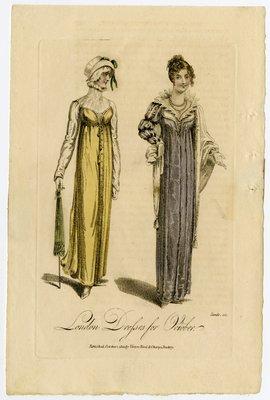 London Dresses for October