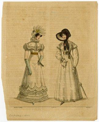 Lace-Trimmed Dresses