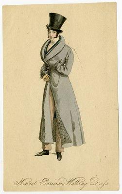 Abri-Galant Coat