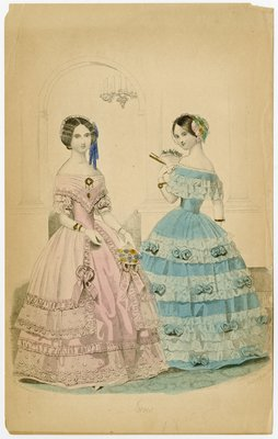 June Fashions