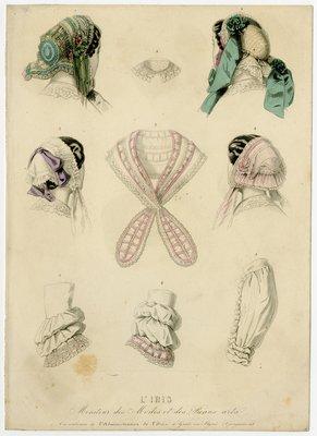 Assortment of Women's Accessories