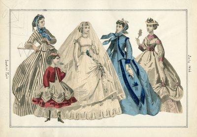 Group Surrounding Bride