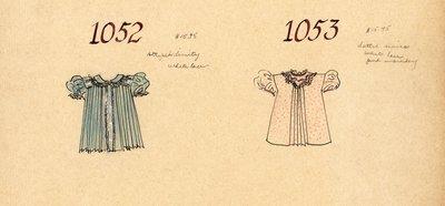 Infant's Dresses