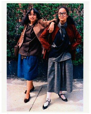 East Flatbush 1980