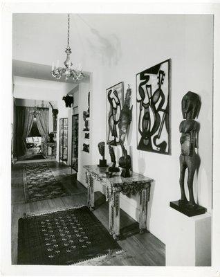 Helena Rubinstein's art collection