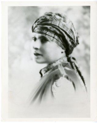 Helena Rubinstein in 1912