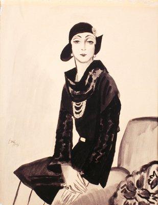 Comtesse de Munoz