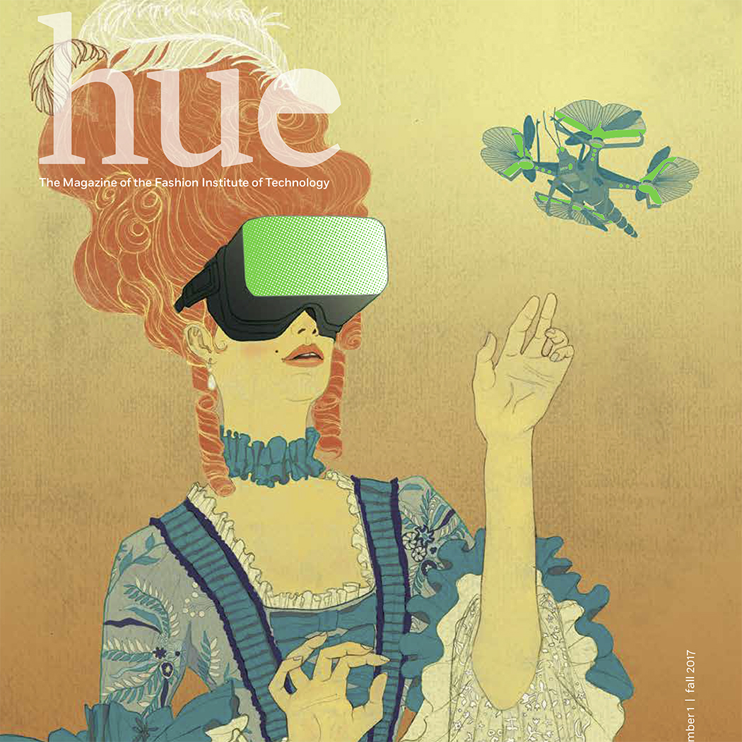 Hue Magazine Past Issues